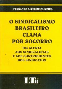 livro sindicalismo brasileiro