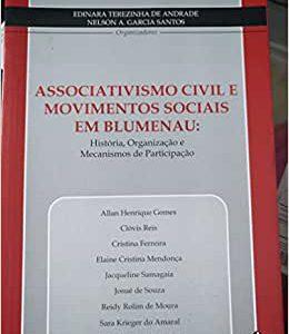 livro associativismo blumenau