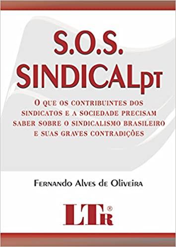 livro SOS sindical