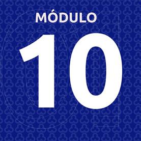 módulo 10