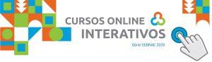 curso online interativo